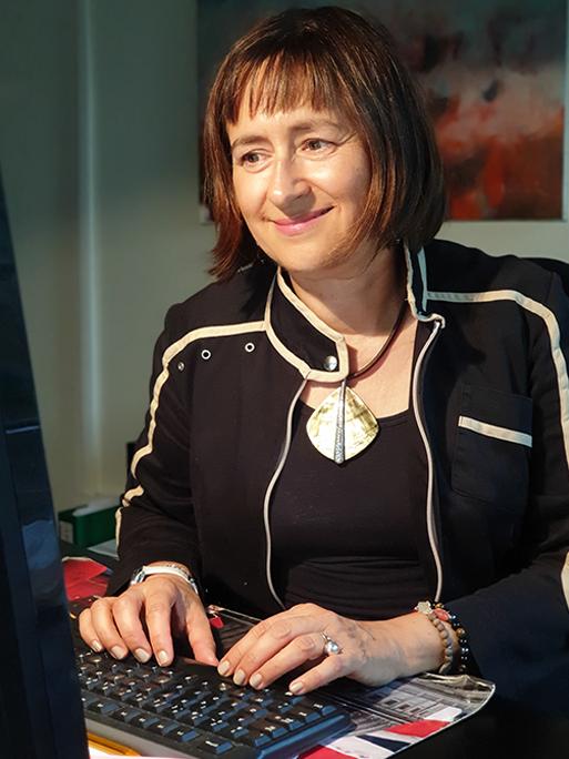 Isabelle BASTIDE