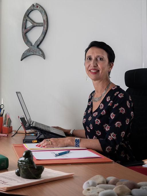 Nathalie THIBAUD